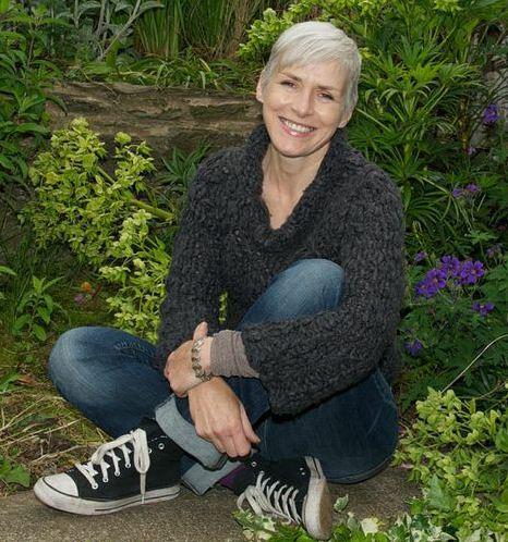 Karen Laing, Garden Designer